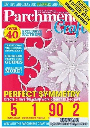 Parchment Craft - September 2019