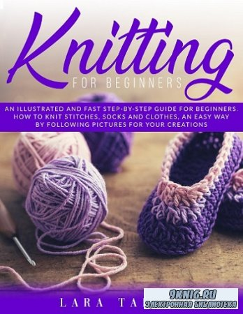 Knitting for Beginners (2020)