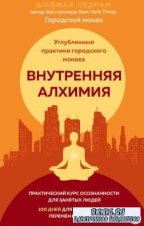 Педрам Шоджай - Внутренняя алхимия (2019)