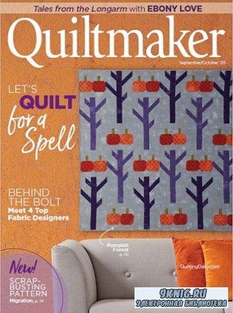Quiltmaker №195 2020
