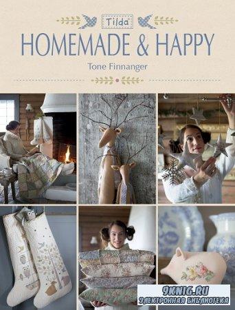 Tilda Homemade and Happy (2014)