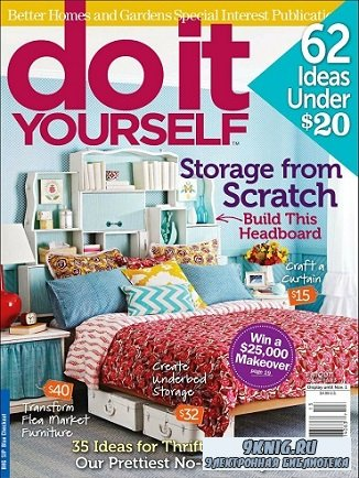 Do It Yourself - Fall 2011