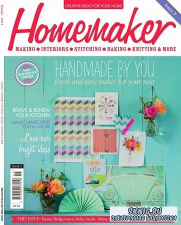 Homemaker №5 2013