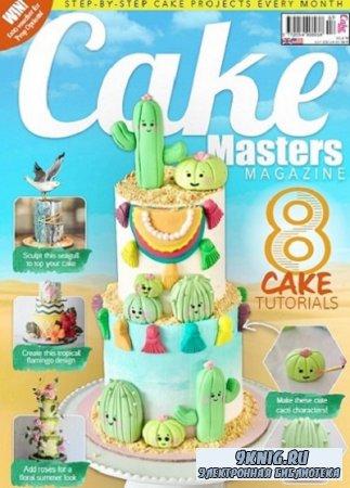 Cake Masters - July 2020