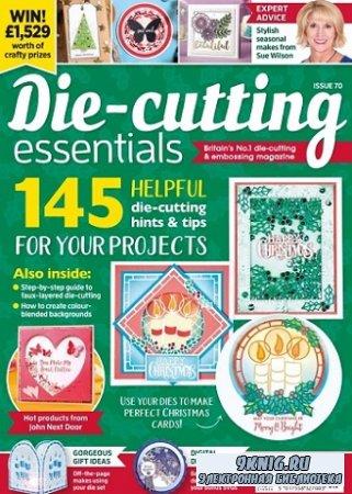 Die-cutting Essentials №70 2020