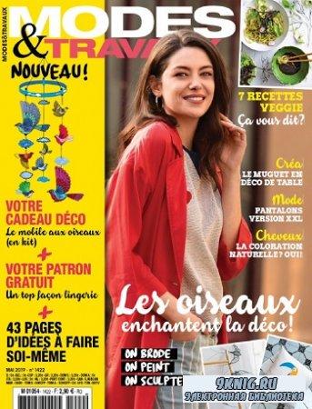 Modes & Travaux - Mai 2019