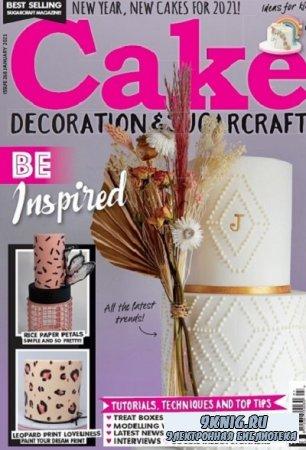 Cake Decoration & Sugarcraft - January 2021