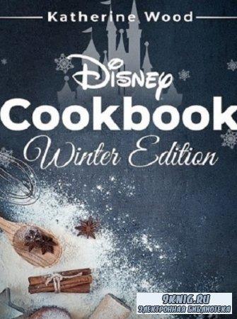 Disney Cookbook: Winter edition
