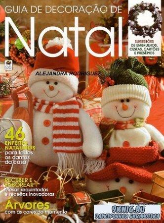 Guia de Decoracao de Natal 2006