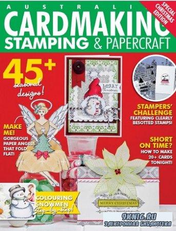 Cardmaking Stamping & Papercraft - December 2020