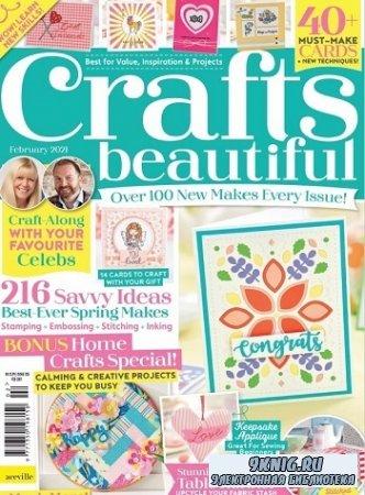 Crafts Beautiful - February 2021