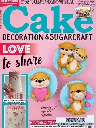 Cake Decoration & Sugarcraft - February 2021