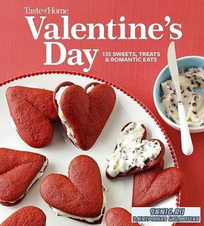 Taste of Home: Valentine's Day
