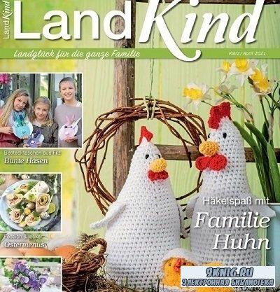 LandKind - Landgluck fur die ganze Familie - Marz/April 2021