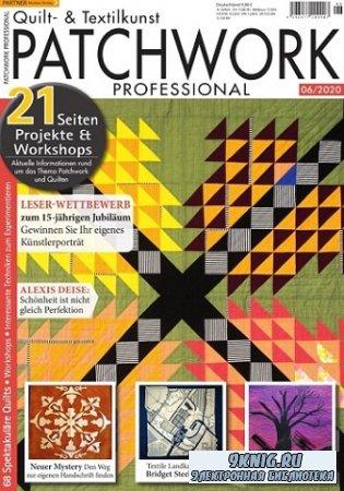 Patchwork Professional №6 2020