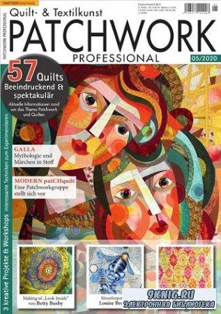 Patchwork Professional №5 2020
