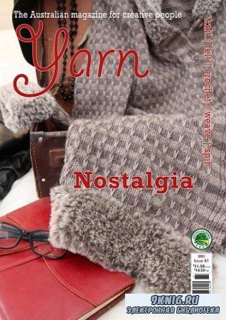 Yarn №61 2021