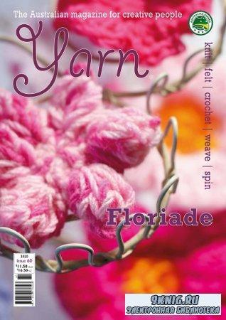 Yarn №60 2020