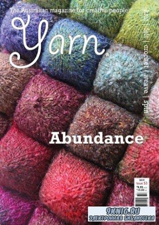 Yarn №53 2019
