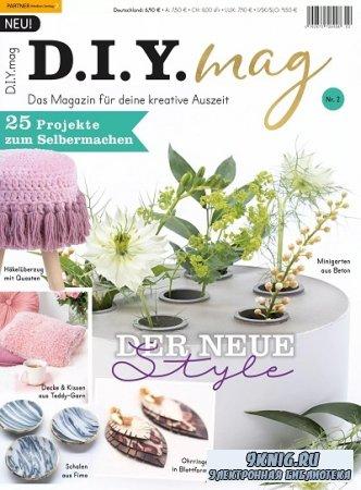 D.I.Y. mag №2 2021