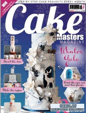Cake Masters - December 2020