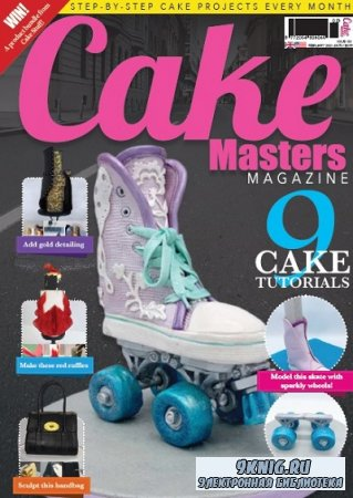Cake Masters - February 2021