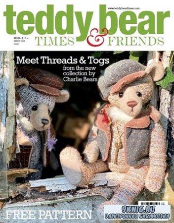 Teddy Bear Times №251 2021