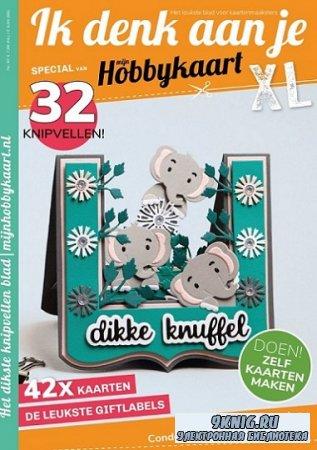 Mijn Hobbykaart XL №97 2021
