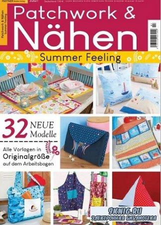 Patchwork & Nahen Spezial №3 2021