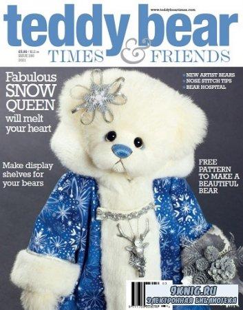 Teddy Bear Times & Friends №250 2021