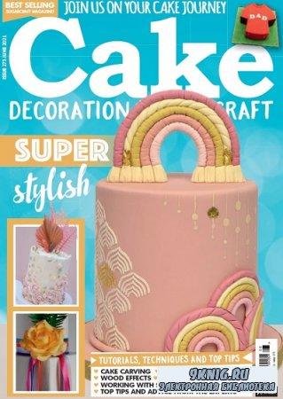 Cake Decoration & Sugarcraft - June 2021