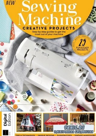 Sewing Machine Creative Projects