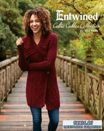 Entwined: Celtic Cables Collection