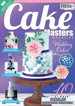Cake Masters - June 2021
