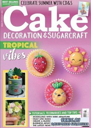 Cake Decoration & Sugarcraft - August 2021
