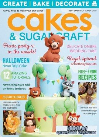 Cakes & Sugarcraft - September/October 2021