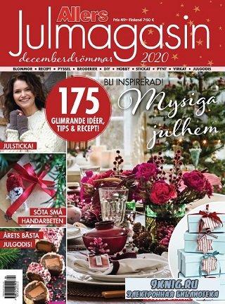 Allers Julmagasin - September 2020