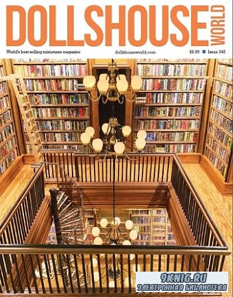 Dolls House World №345 2021