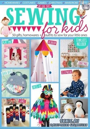 Sewing for kids 2021